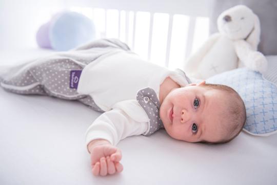 Baby Schlafsack LIEBMICH