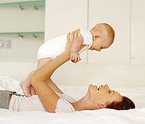 Babyzimmer: eine sichere Umgebung für Ihr Baby. So richten Sie es ein.