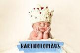 Mittelalterliche Namen: Bartholomäus