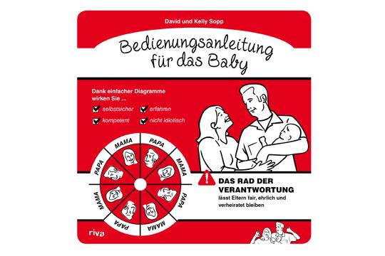 Cover: Bedienungsanleitung für das Baby