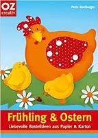 Frühling Ostern Zeitschrift