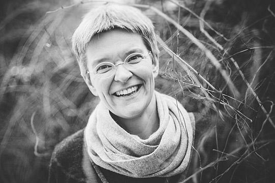 Martina aus Lüneburg: Das erste Gesicht
