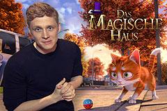 """Im Kino: """"Das magische Haus"""""""