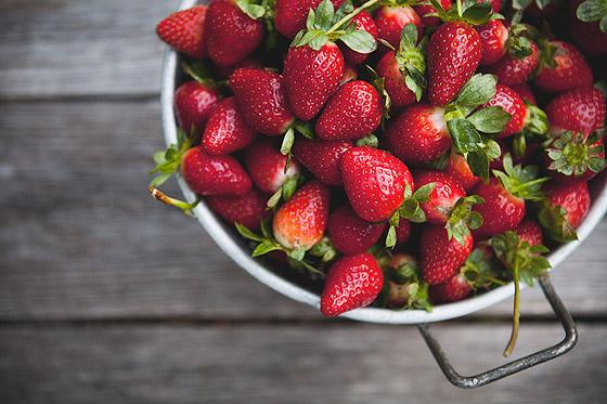 Erdbeeren: Tolle Rezepte für die ganze Familie