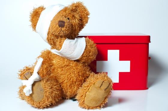 Erste-Hilfe-Quiz: Wissen Sie, was im Notfall zu tun ist?
