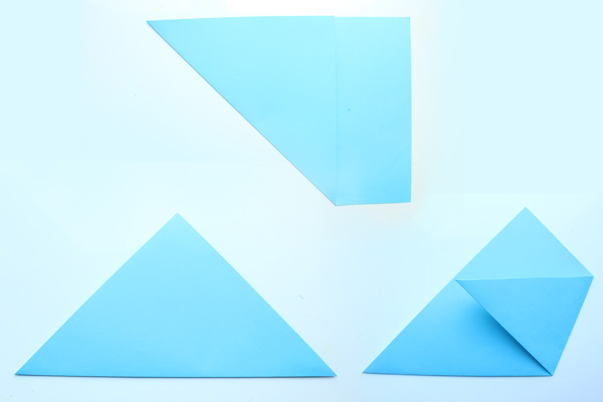 becher fang spiel aus papier basteln. Black Bedroom Furniture Sets. Home Design Ideas