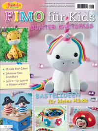 Fimo für Kids
