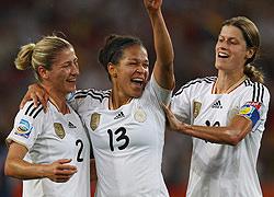 Frauenfußball-WM 2011