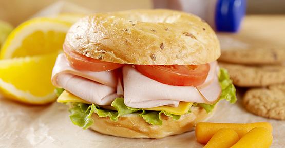 Pausen-Burger