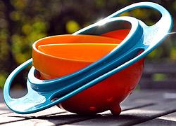 familie.de testet ... den Gyro Bowl
