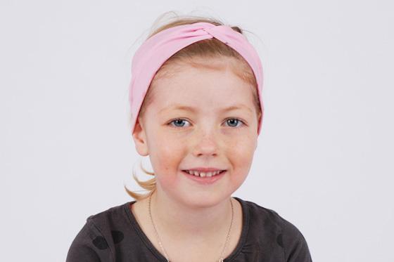 Haarband Kinderschminken