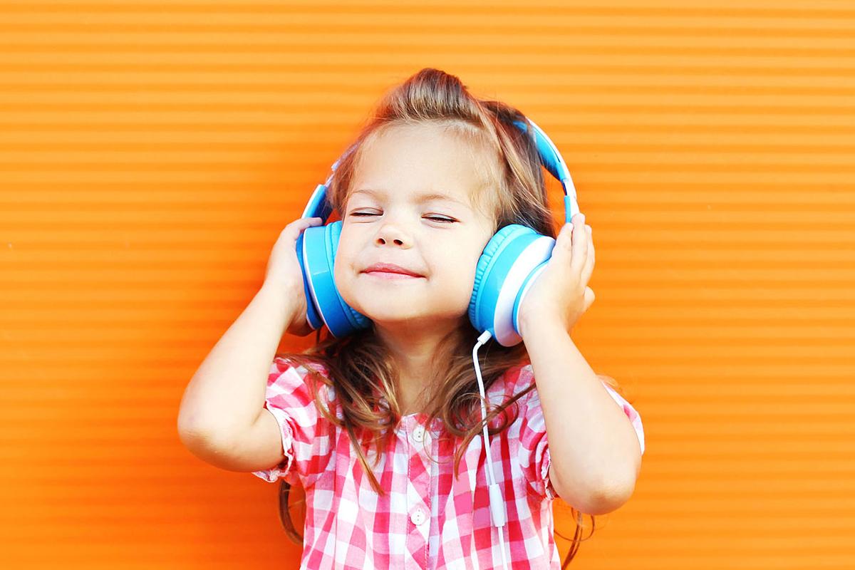Hörspiele für Kinder
