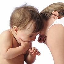 Intuition ist bei Eltern angeboren