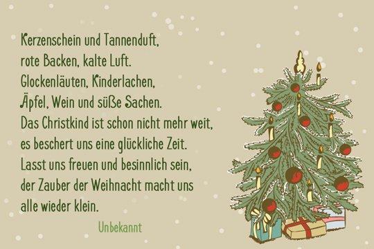 Schöne Weihnachtssprüche Familie.Weihnachtssprüche Und Weihnachtsgrüße Familie De