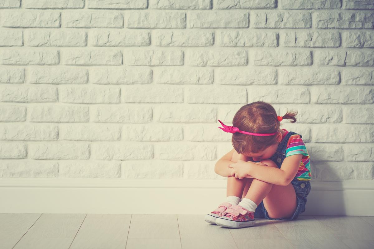 Jedes dritte Kind in Deutschland fühlt sich vernachlässigt