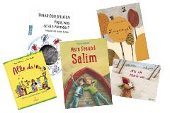 Kinderbücher Flüchtlingskrise