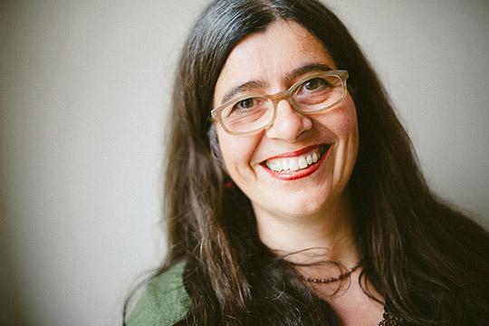 Kirsten aus Berlin: Das erste Gesicht