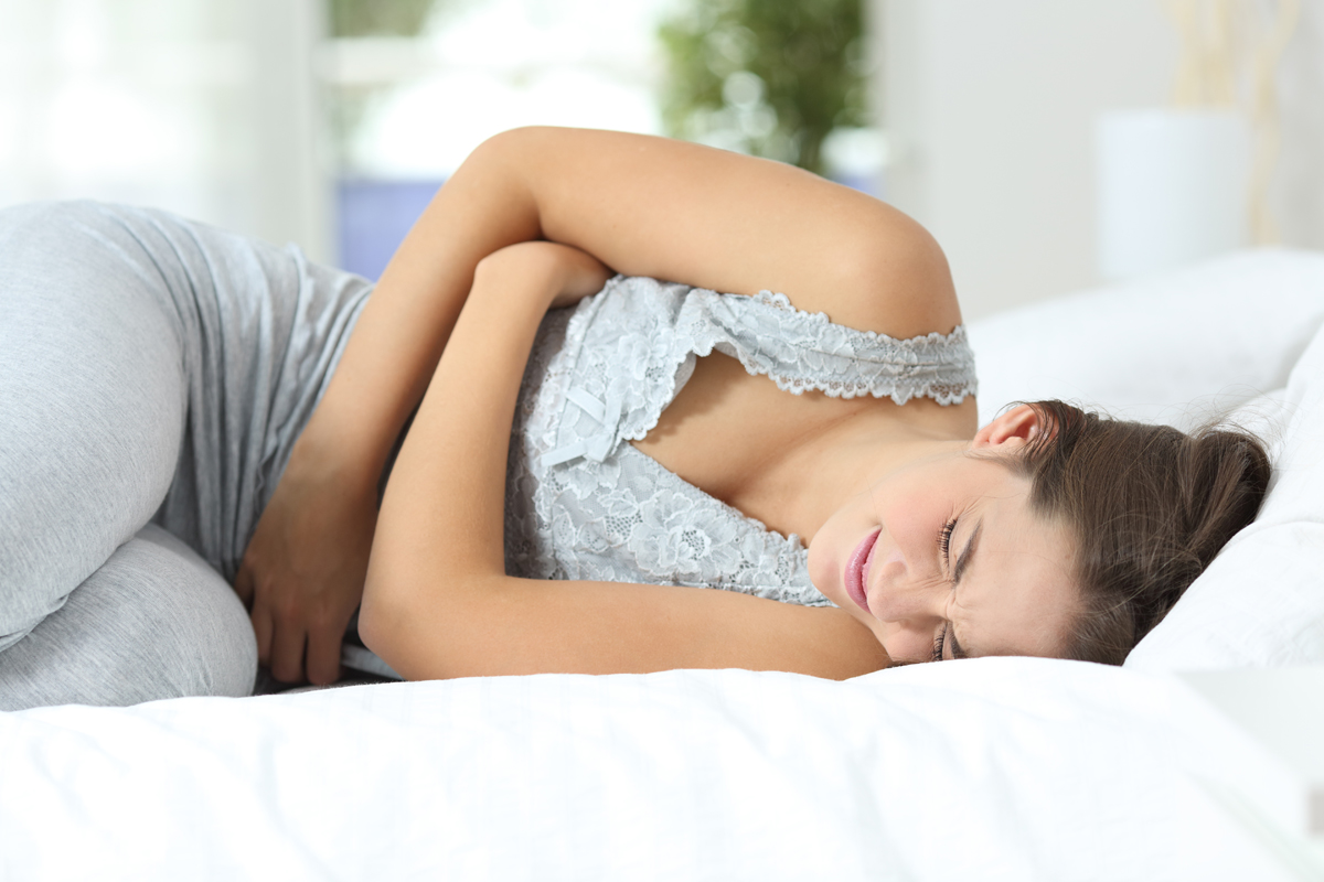 PCO-Syndrom kann zu Unfruchtbarkeit führen
