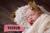 Name Kudrun