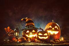 Deko Halloween