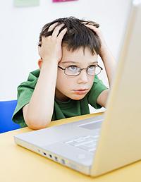 Klare Lernziele vermeiden die Gefahr von Reizüberflutungen.