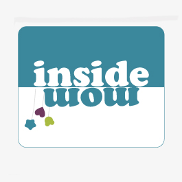 Logo #insidemom