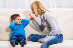 Fluchen vor Kindern: Kein Problem?