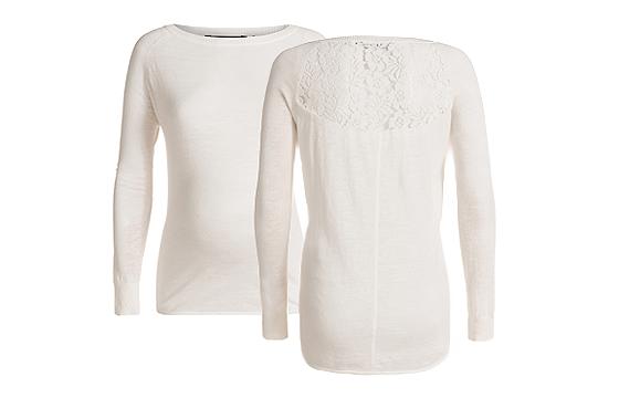 Spitzen-Pullover von Noopies