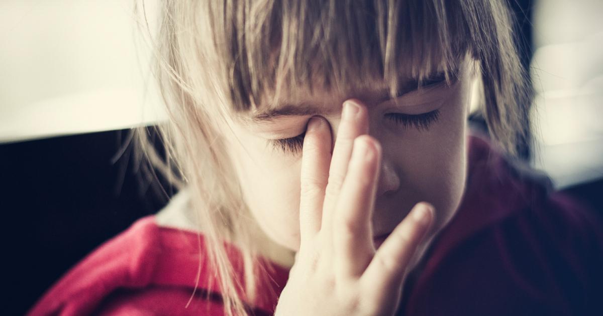 Migräne bei Kindern: erkennen und vorbeugen - Familie.de