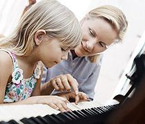 Sport und Musik machen Kinder selbstbewusst