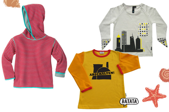 Kindermode Sommer: Nachhaltige Mode