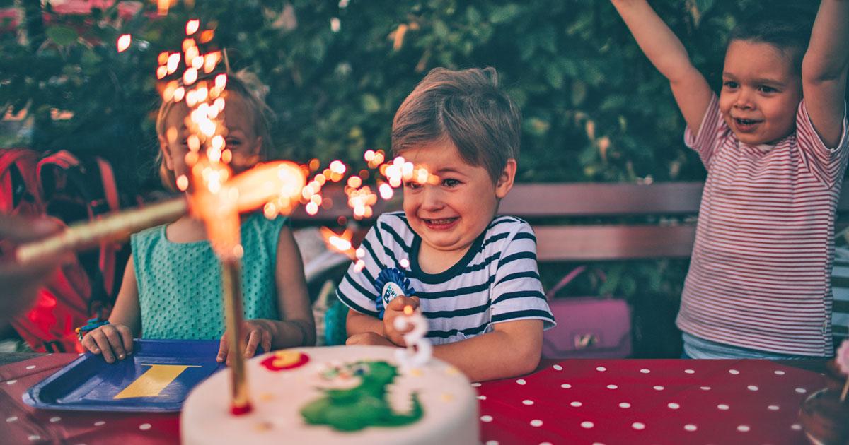 10 kreative Orte für den Kindergeburtstag - Familie.de