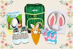 Ostergeschenke für Kinder: Tipps