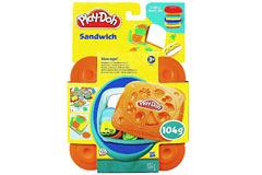Play-Doh: Gourmet-Küche im Kinderzimmer