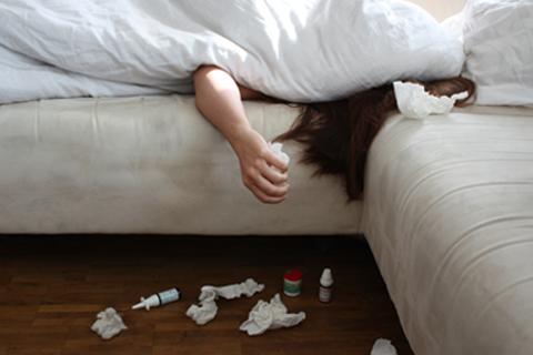 SSW 26 Krank in in der Schwangerschaft