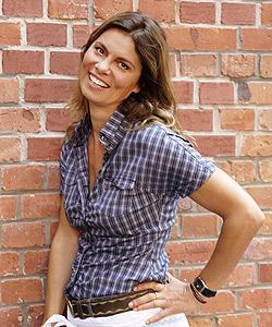 Sarah Wiener: 'Kocht mit Liebe'