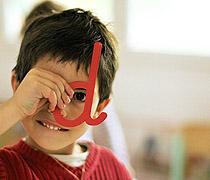 Schulnoten: Einseitige Begabung in der Schule