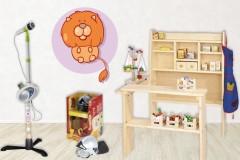 Spielzeug für Löwe-Kinder