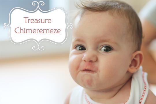 Chantalismus Treasure Chimeremeze