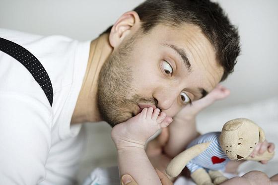 ZUm Vatertag: Schöne Vatertagssprüche