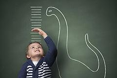 Wachstum bei Kindern - was ist normal?
