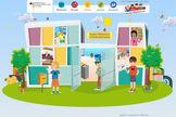 Internetseiten für Kinder: Kinder-Ministerium