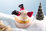Rezept für Nikolaus-Muffins