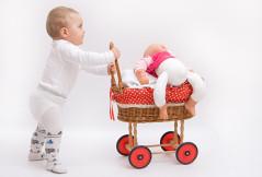 Muss unser Kind ständig gefördert werden?