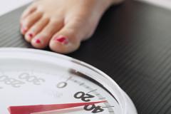 Fruchtbarkeits-Mythos: Gewicht