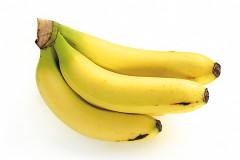 Fingerfood fürs Baby: Banane