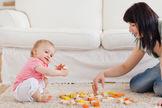 Wie rege ich mein Kind zum Spielen an?