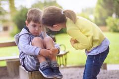 Kindern Manieren vermitteln