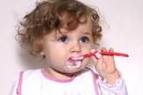 Mythos Babyerziehung: Linkshänder muss man umerziehen.