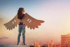Diese zehn Dinge habe ich von meinen Kindern gelernt